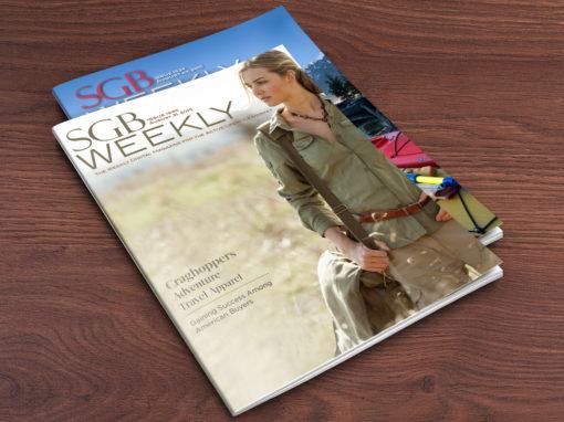 Editorial – SGB Weekly